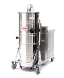工厂一般用的WX100/55大功率工业吸尘器