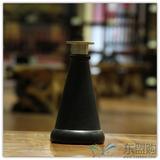 印尼 烛台(长)小号工艺品摆件家居工艺品