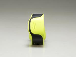 veepoo智能健康心率监测酒精检测计步器运动手环