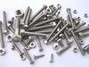 不锈钢螺丝 热镀锌螺丝