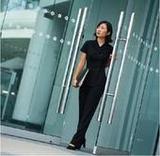 上海专业修理安装钢化玻璃门