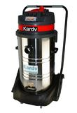 GS-3078S凯德威工业吸尘器干湿两用吸尘器
