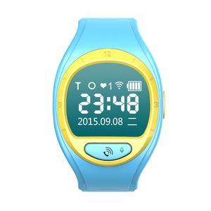 智能定位儿童手表Y1