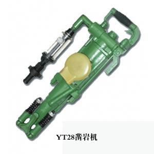 YT28凿岩机 厂家直销 特价销售大图一