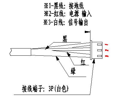 电压力锅压力传感器