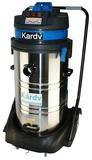 供应凯德威工业吸尘器DL-3078S仓库用吸尘器