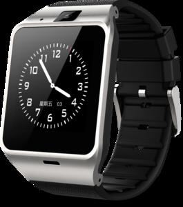 蓝牙智能手表A18