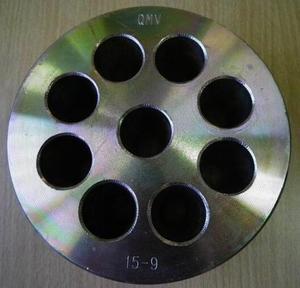 9孔 锚具