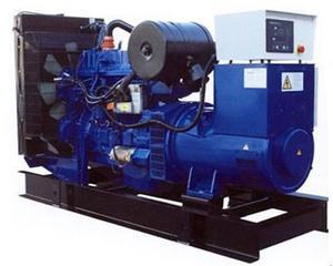 帕金斯400GF柴油发电机组