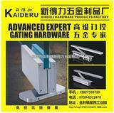 供应优质地弹簧 免挖坑地弹簧 液压门夹 明装地弹簧