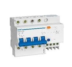 DZ47LE-60 1P剩余电流动作断路器