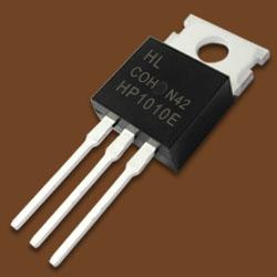 低压MOS HP1010E (90A,70V)