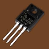 肖特基二极管 MBR10200CT10A 200V