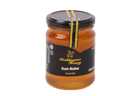 澳大利亚进口小桉树蜂蜜