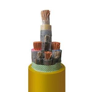 0.66/1.14kV及以下煤矿用移动橡套软电缆