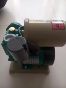 全自动冷热水自吸泵