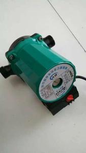 锅炉静音泵