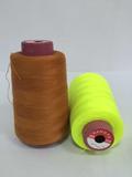 39色缝纫线,耐高温缝纫线,全棉