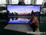 供应4K98寸液晶监视器|济南高清工业监视器批发商