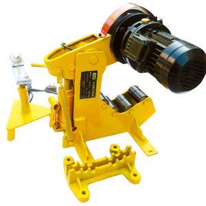 消防管道切割机 电动管道切管机 割管机 滚压切管机