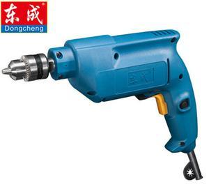 东成J1Z-FF05-10A手电钻 500W电钻