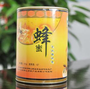 【厂家直销】2014新款热卖纯天然原生态小袋蜂蜜
