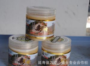 批发供应 纯天然原生态优质椴树蜜