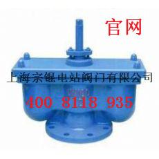 供应 上海宗锟阀门 QB2X双口排气阀