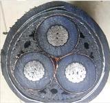 厂家热销 地埋电缆YJLV22 3*120 铝芯阻