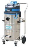 DL-3078B 凯德威吸尘器 不锈钢吸尘器
