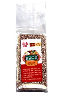 有机生态红米 健康绿色 杂粮