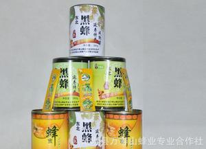 【批发供应】小袋蜂蜜 一桶360g