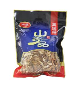 冰地 精选真姬菇 袋装250g 东北特产山珍 健康
