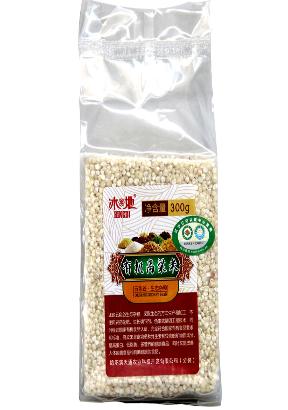 冰地 有机高粱米 绿色食品 健康生态大图一