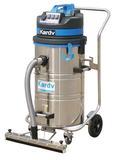 工业吸尘器DL-3078P 推吸吸尘机