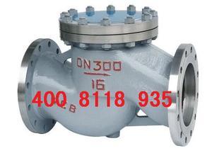 专业供应 H41H-16C空气对焊止回阀 碳钢高压