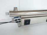信诺紫外线杀菌器口径DN50水流量3-6T/H厂家