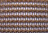金属网帘,金属隔断装饰网