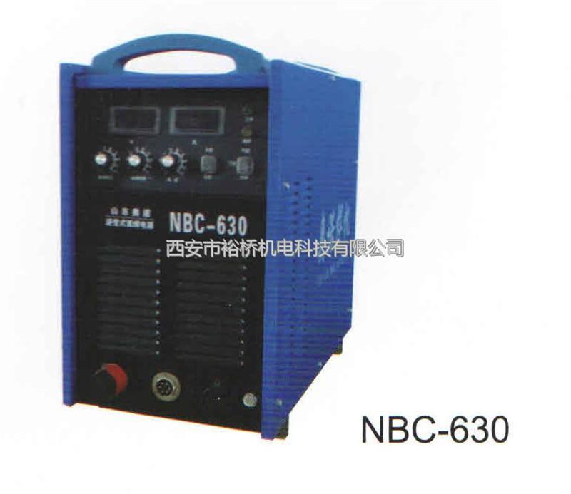 NBC逆变630电焊机大图一