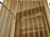 金属装饰网 金属网帘,隔断装饰网