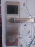 电子磁卡锁