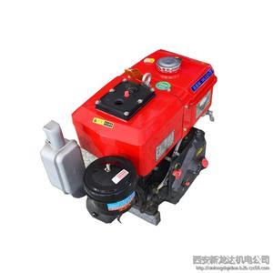 现货 单缸水冷柴油机 WL190/Z190