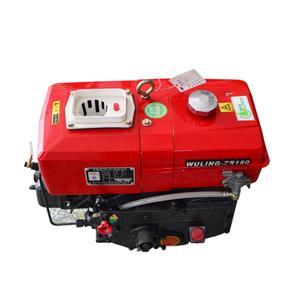R180/ZR180 单缸水冷柴油机