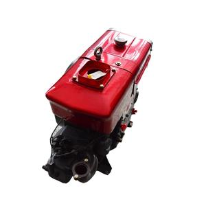 S1105A 单缸水冷柴油机