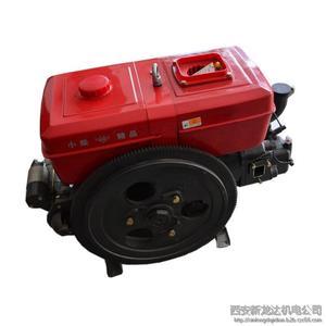 WL25DQ 单缸水冷柴油机