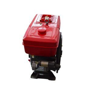 WL28单缸水冷柴油机