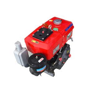 厂家供应 12HP WL12 单缸水冷柴油机