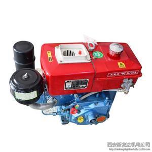 6HP R175A/ZR175 单缸水冷柴油机