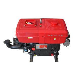 单缸水冷柴油机  WL35