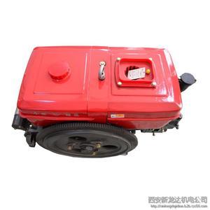 常州武进五菱  30Hp WL30单缸水冷柴油机